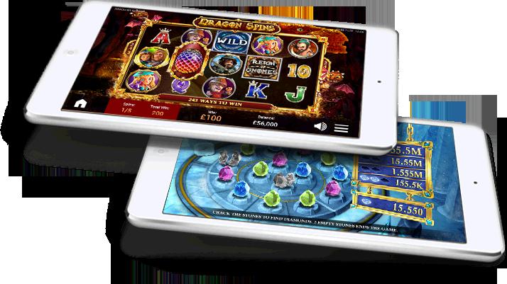 Top Quality Gambling Games