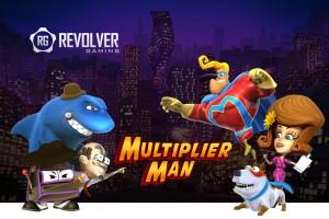Multiplier Man Comp