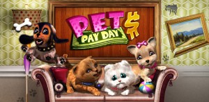 Pets Pay day