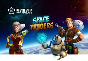 Space Trader 1