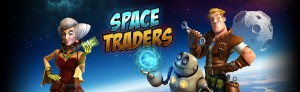 space traders wide banner