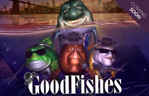 GoodFishes Preview