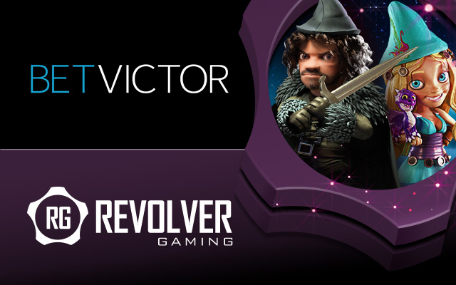 Reign of Gnomes™ slot game goes live on BetVictor for UK exclusive release!