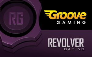Groove Revolver Gaming
