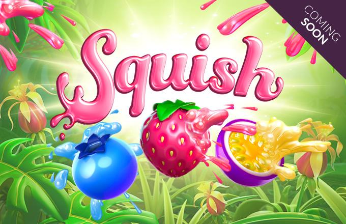 Squish™