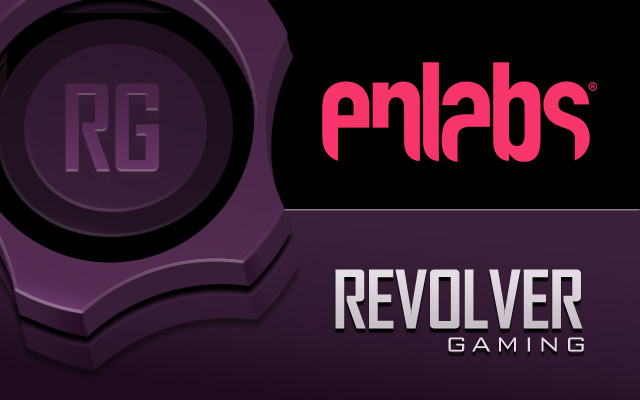 Revolver Gaming enters the Baltics with Enlabs