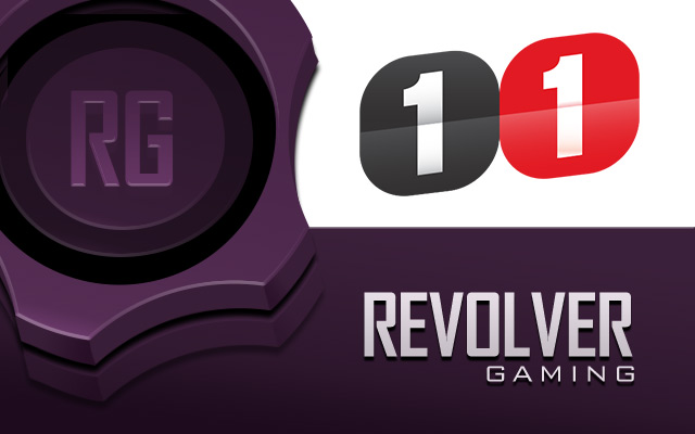 Revolver Gaming expands coverage in the Baltics with 11.lv