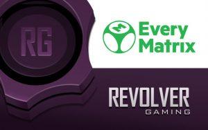 revolver everymatrix