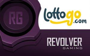 revolver gaming lottogo