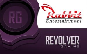 revolver rabbit entertainment
