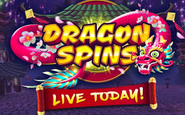 Dragon Spins now live across global network