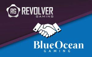 Revolver Gaming - BlueOcean Gaming