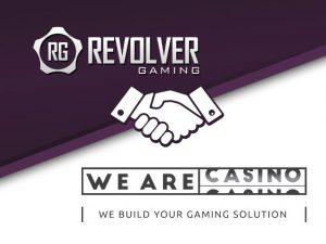 we are casino revolver gaming