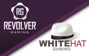 revolver gaming whitehat gaming