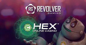 CasinoHex Revolver Gaming